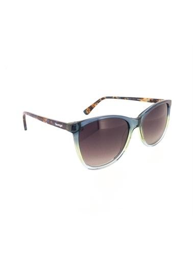 Slazenger Kadın Col Güneş Gözlüğü 6429 08 Renkli